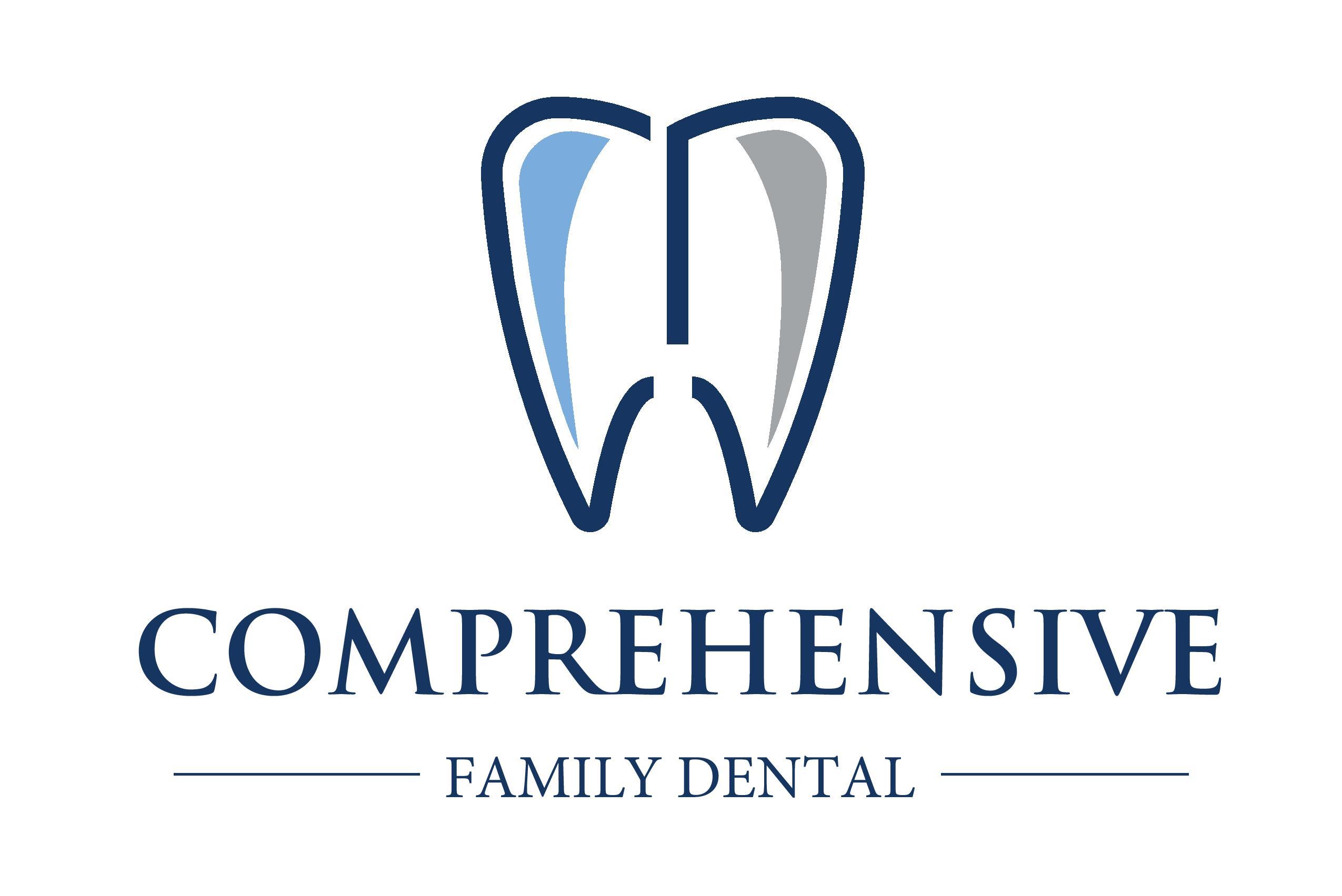 Comprehensive Family Dental logo